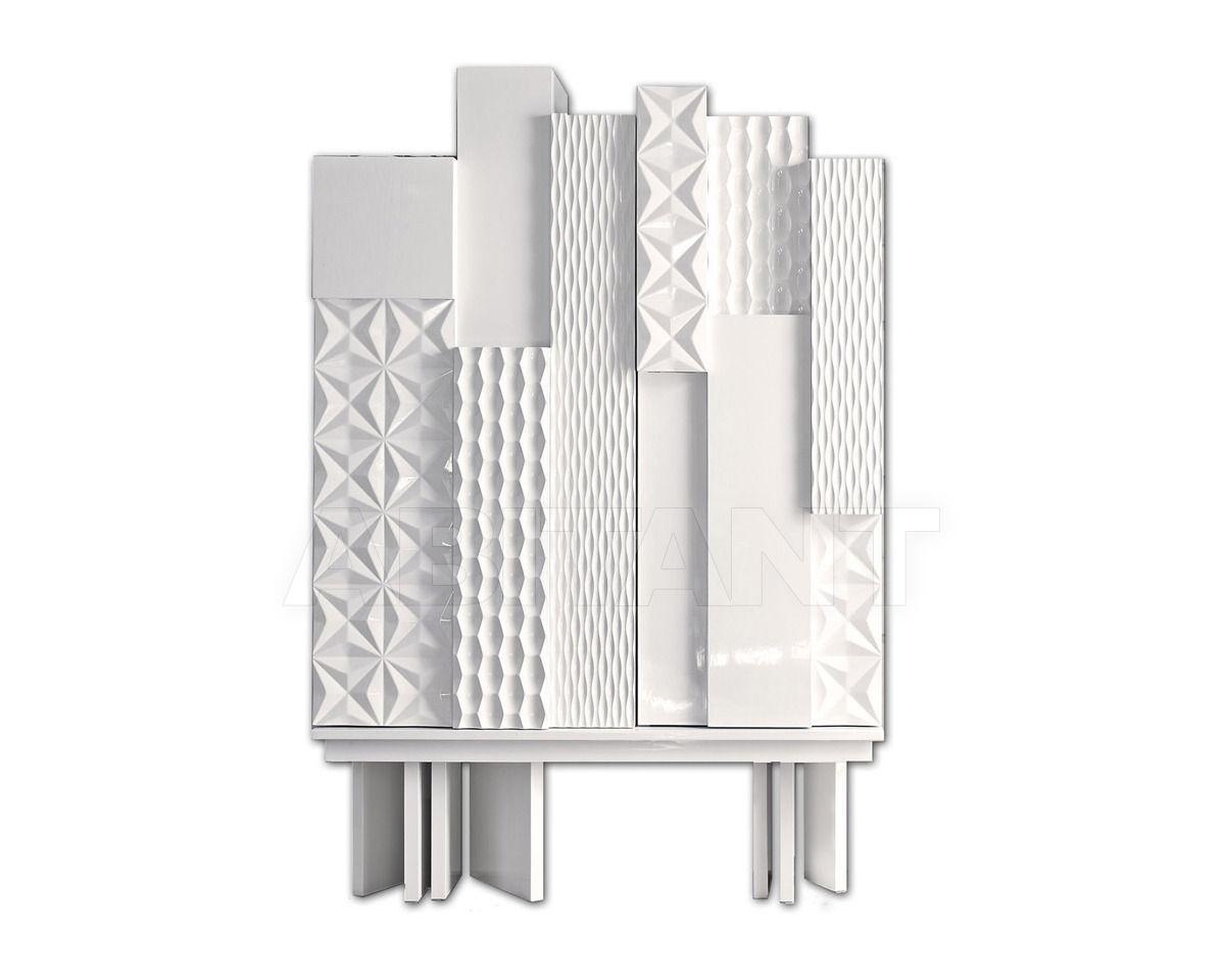 Шкаф Rascacielos Lola Glamour 2014 0036