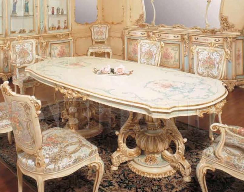 Купить Стол обеденный Fratelli Radice 2012 10180140065