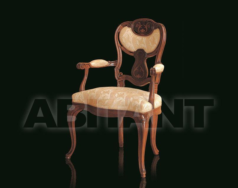 Купить Стул с подлокотниками Fratelli Radice 2012 310 capotavola 1