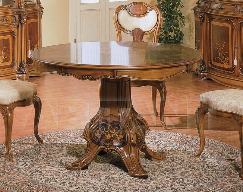 Купить Стол обеденный Fratelli Radice 2012 10300200005