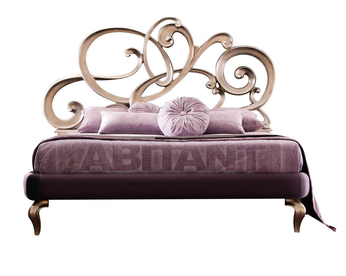 Купить Кровать Viola Corte Zari Srl  Elegance 930 2