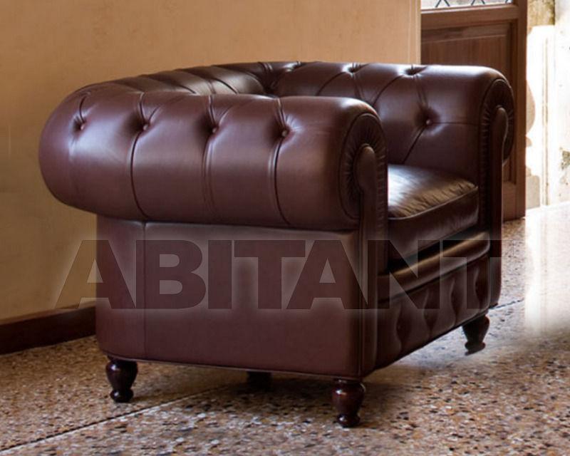 Купить Кресло Chester Alberta Salotti Classic PPCHR 2