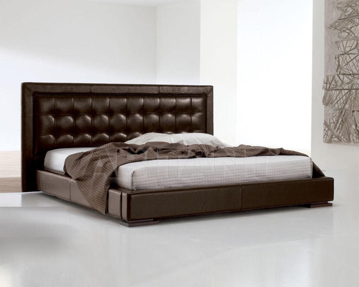 Купить Кровать Marlon Alberta Salotti Letti LEA180PMLO