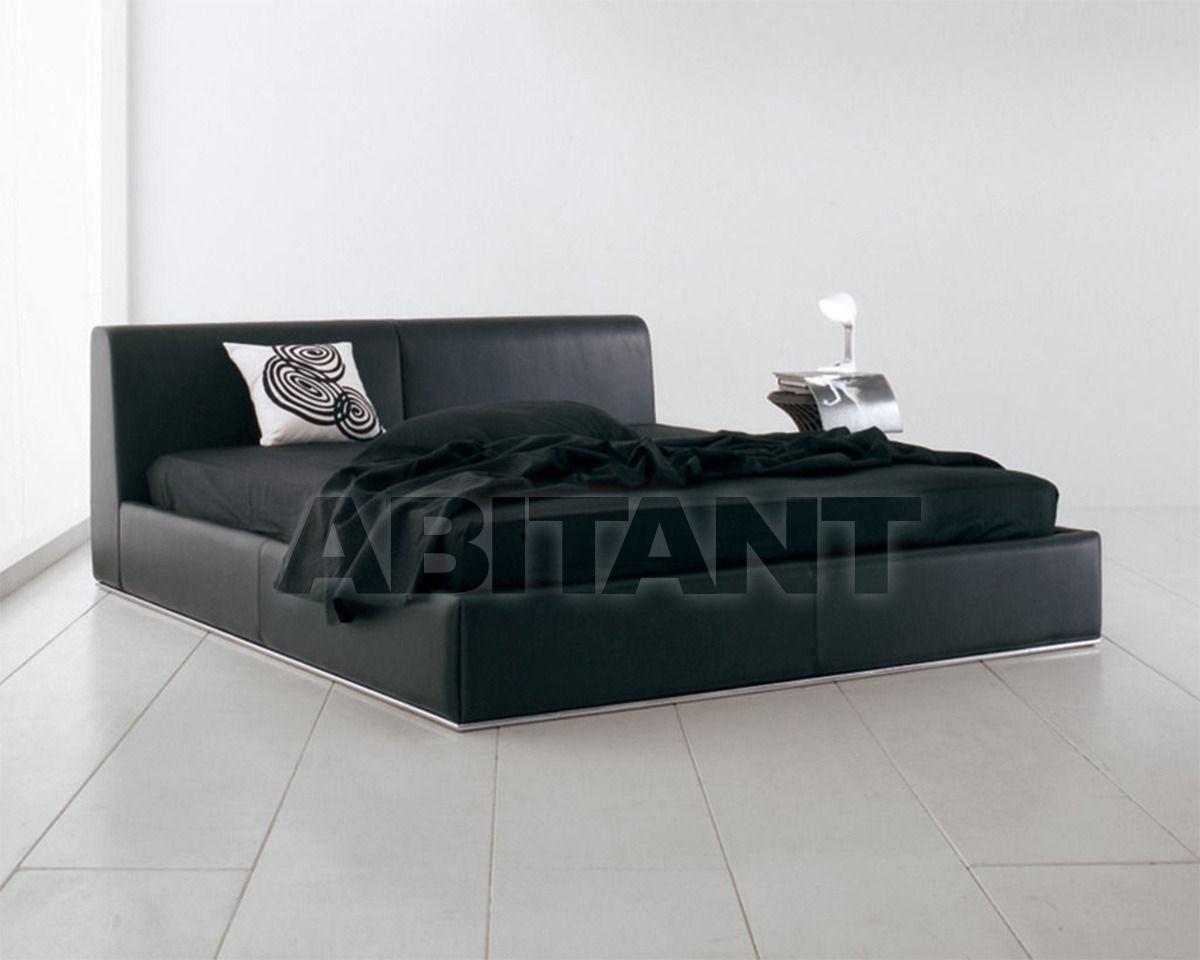 Купить Кровать Ipanema Alberta Salotti Letti LEA180PIPL 2