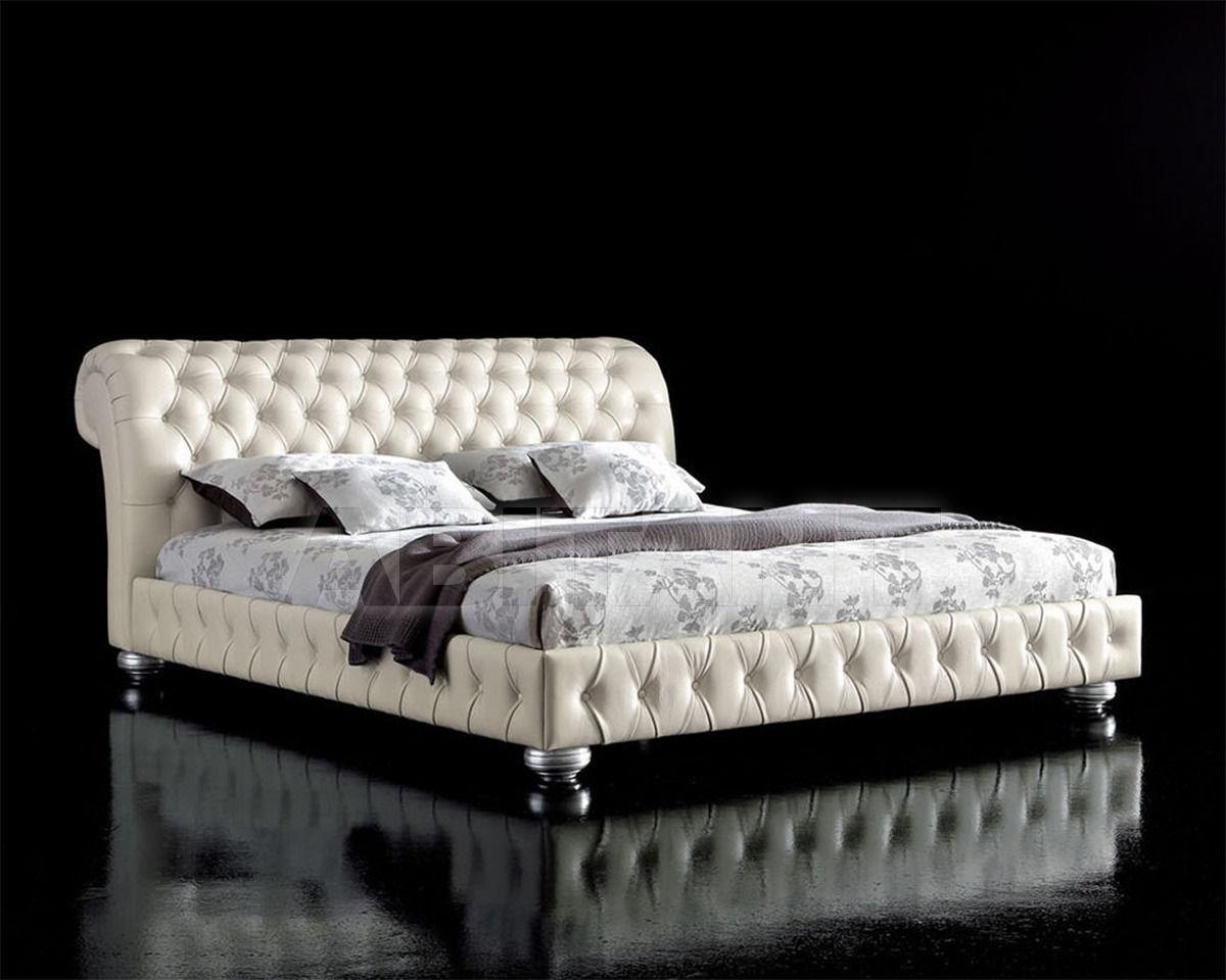 Купить Кровать Arcadia Alberta Salotti Letti LEA200PART 2
