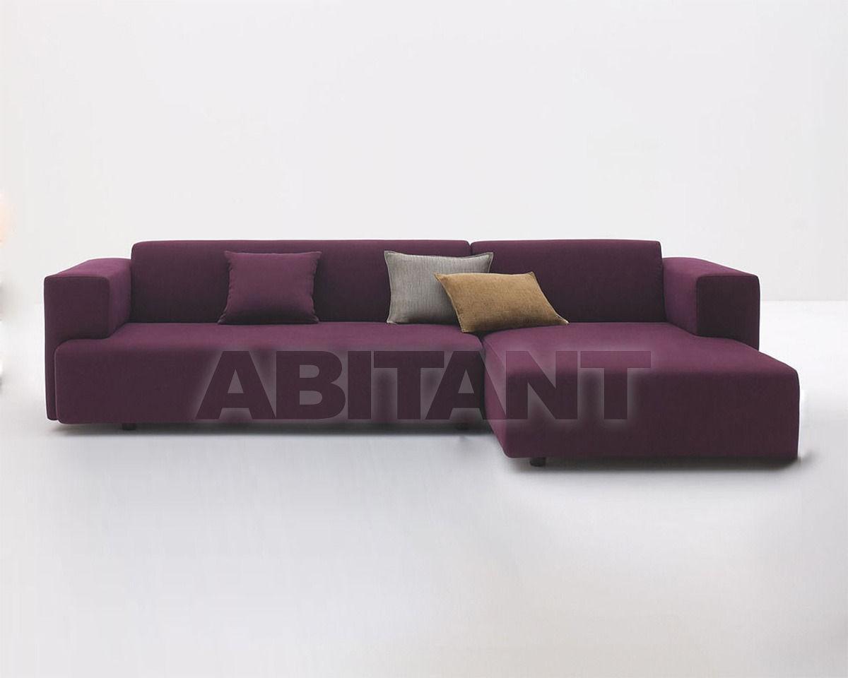 Купить Диван Urban Alberta Salotti Design Sofas 0URBC1