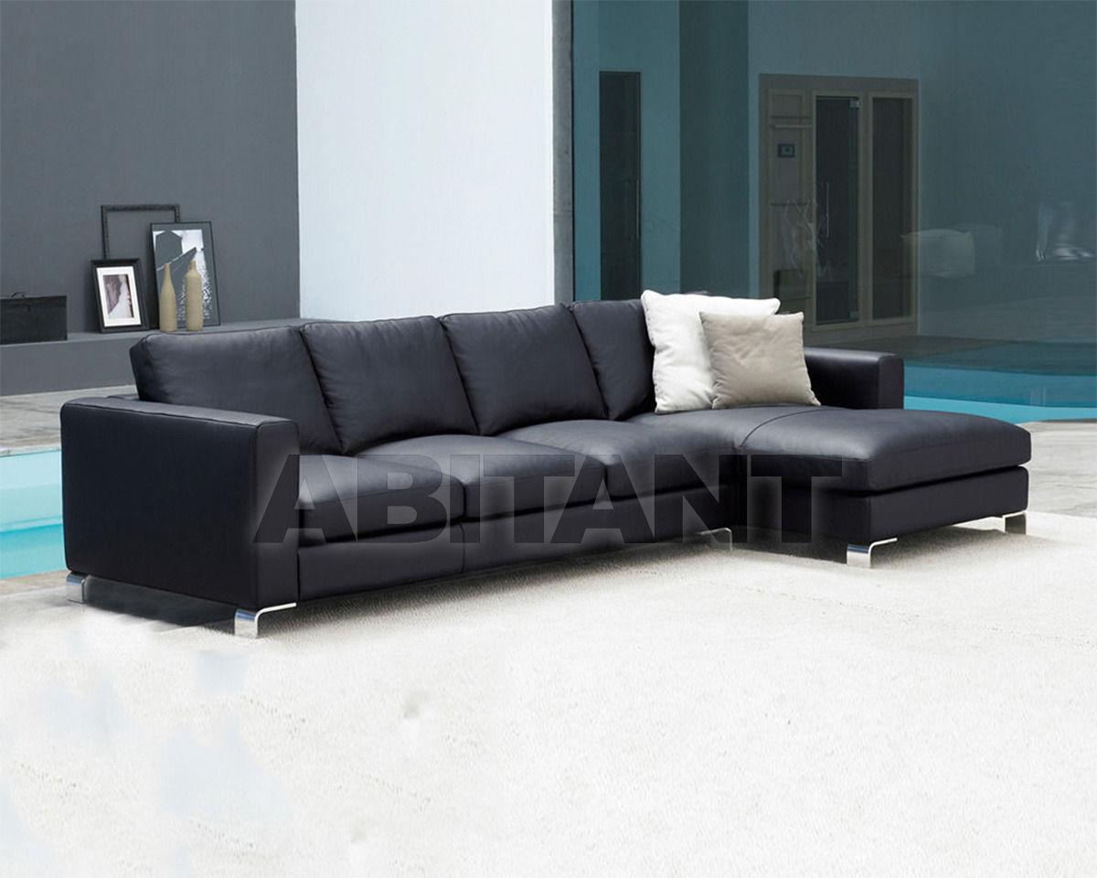 Купить Диван Dallas Alberta Salotti Design Sofas C1DLS