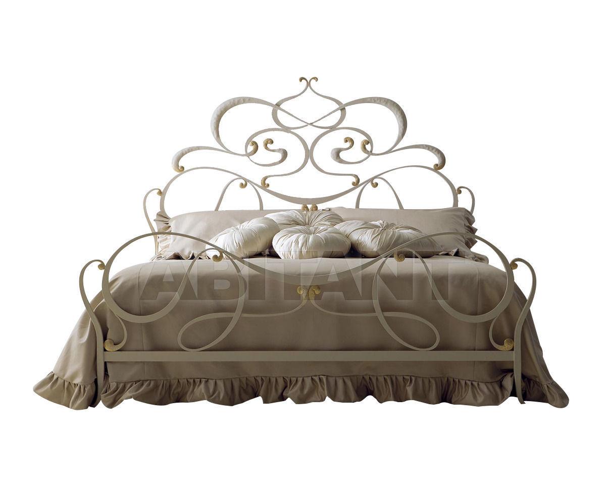 Купить Кровать Anastasia Corte Zari Srl  Elegance 909 2