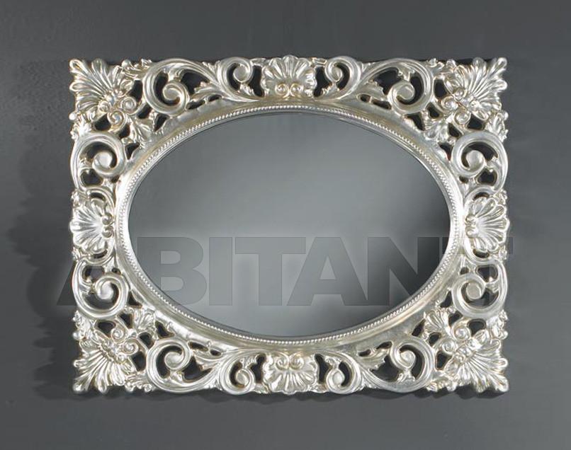 Купить Зеркало настенное Seven Sedie Reproductions Ottocento 00SP07