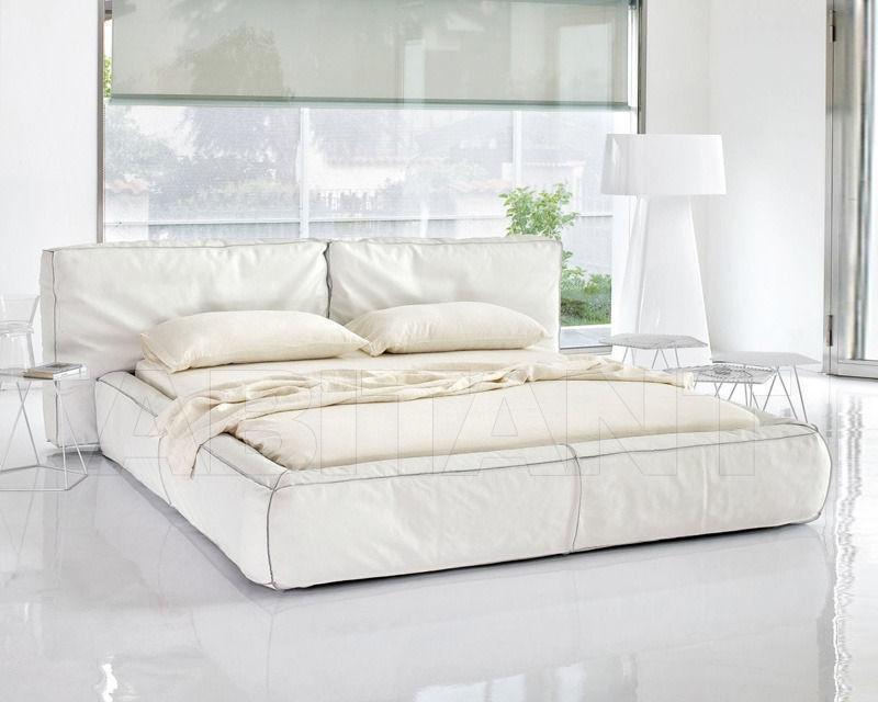 Купить Кровать Bonaldo Letti Fluff Open NFF8
