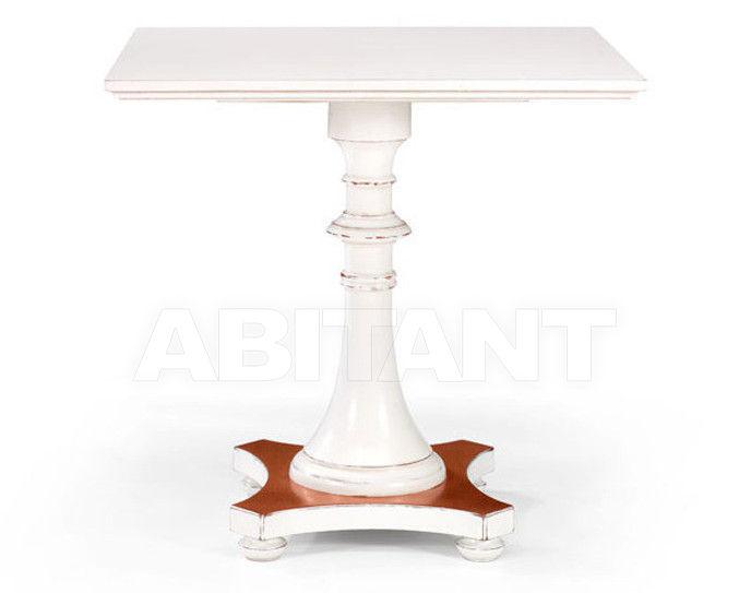Купить Столик приставной Seven Sedie Reproductions Ottocento 00TA112 ZF