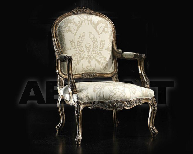 Купить Кресло Vittorio Grifoni  Decoro 1603 2