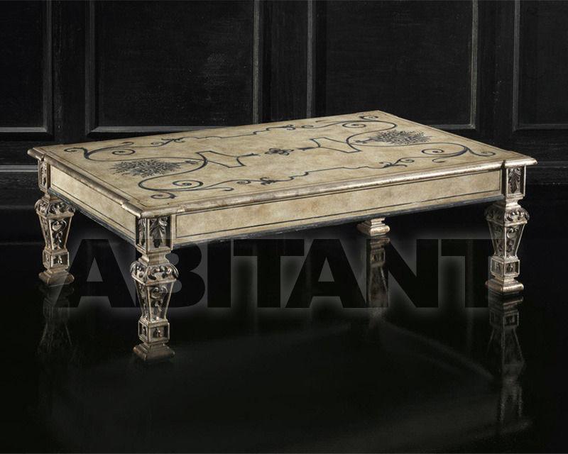 Купить Столик кофейный Vittorio Grifoni  Decoro 1510 2