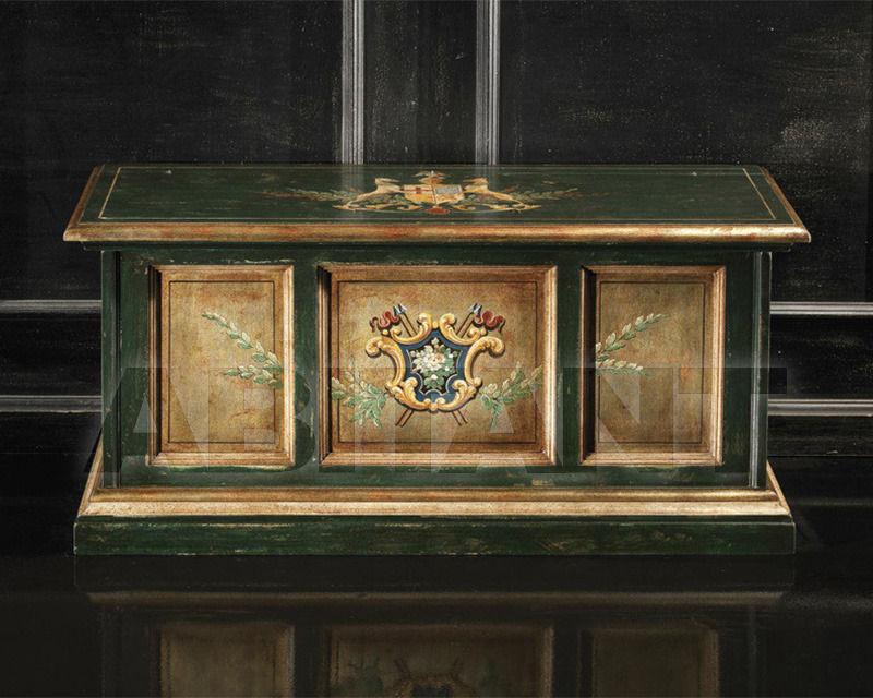 Купить Сундук Vittorio Grifoni  Decoro 1389