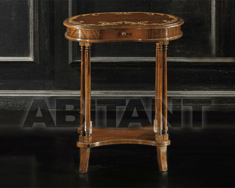 Купить Столик приставной Vittorio Grifoni  Tradizione 1451