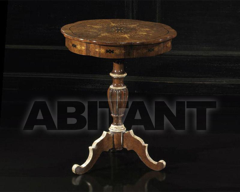 Купить Столик приставной Vittorio Grifoni  Tradizione 7190