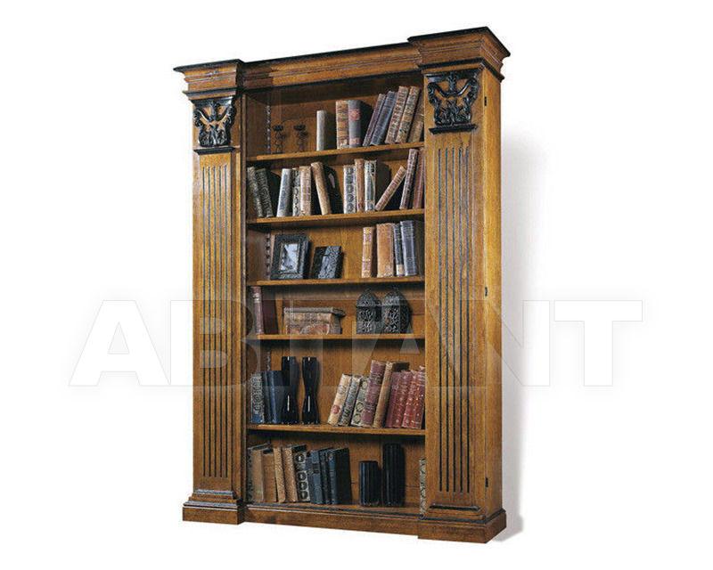 Купить Шкаф книжный Vittorio Grifoni  Tradizione 1194