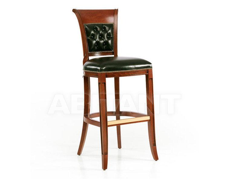 Купить Барный стул Seven Sedie Reproductions Ottocento 0167B