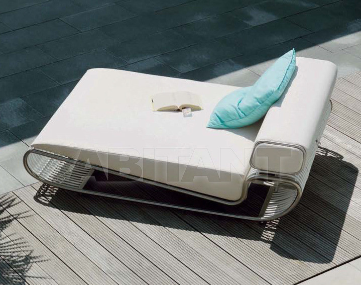 Купить Лежанка Tambao Day Bed Bonacina1889 s.r.l. In Door Out 66403