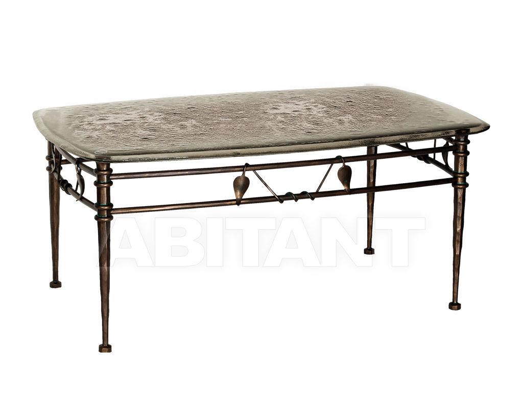 Купить Стол для террасы FMB Leuchten Schmiedeeisen Lampen Und Leuchten 99522