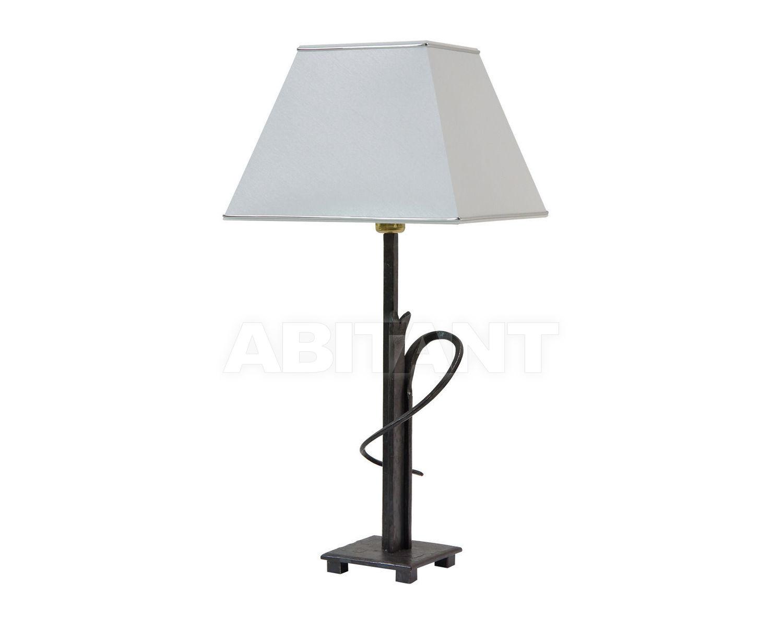 Купить Лампа настольная FMB Leuchten Schmiedeeisen Lampen Und Leuchten 94465