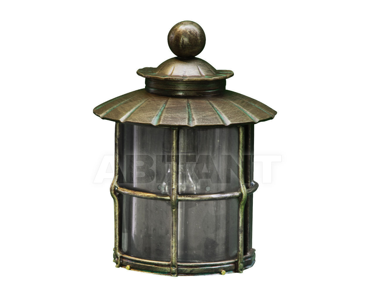 Купить Фонарь FMB Leuchten Schmiedeeisen Lampen Und Leuchten 90157