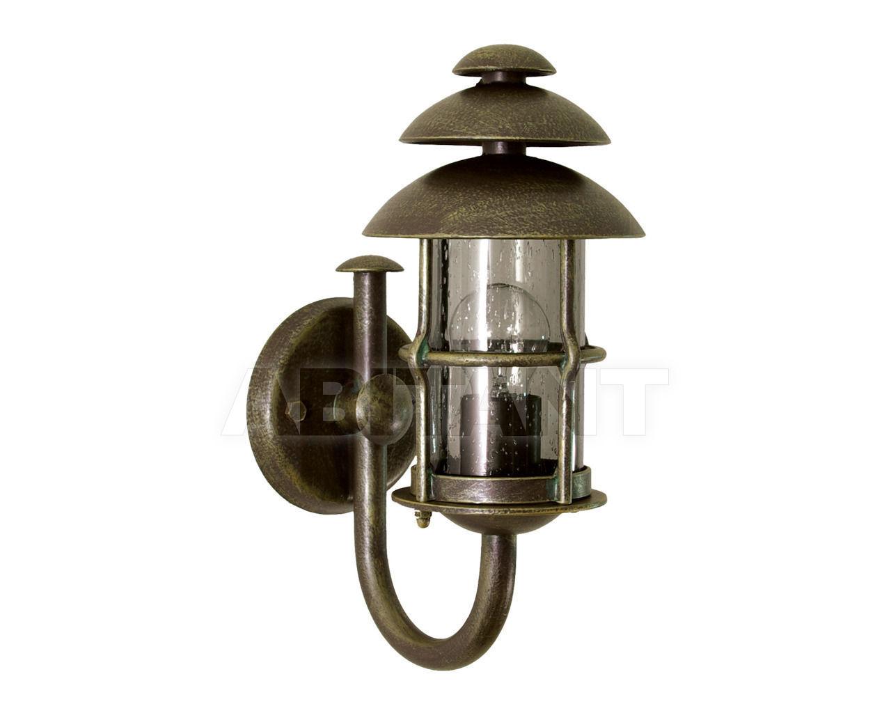 Купить Фасадный светильник FMB Leuchten Schmiedeeisen Lampen Und Leuchten 90161