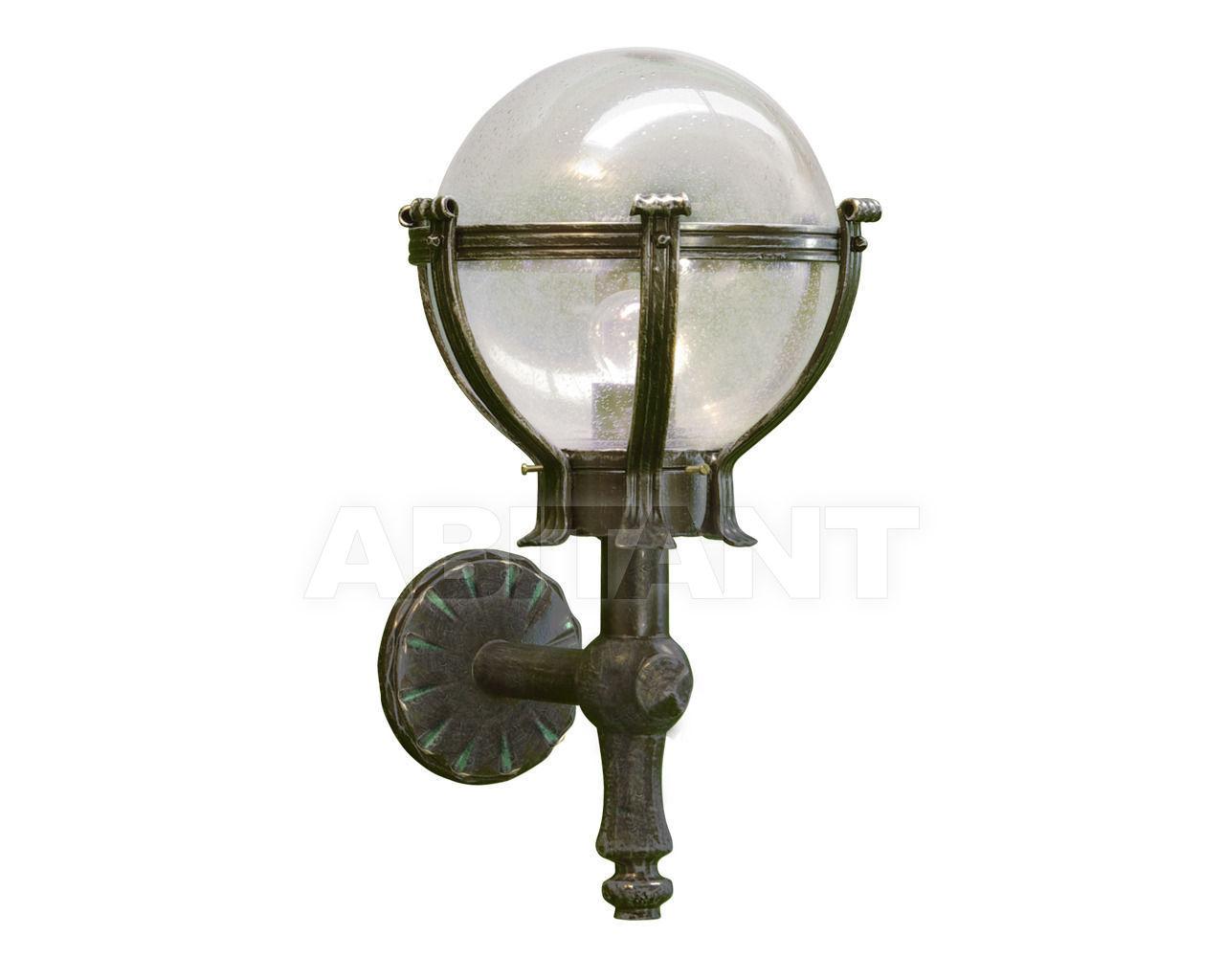 Купить Фасадный светильник FMB Leuchten Schmiedeeisen Lampen Und Leuchten 90141