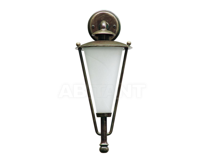 Купить Фасадный светильник FMB Leuchten Schmiedeeisen Lampen Und Leuchten 90176
