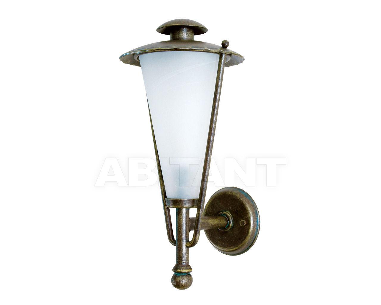 Купить Фасадный светильник FMB Leuchten Schmiedeeisen Lampen Und Leuchten 90173
