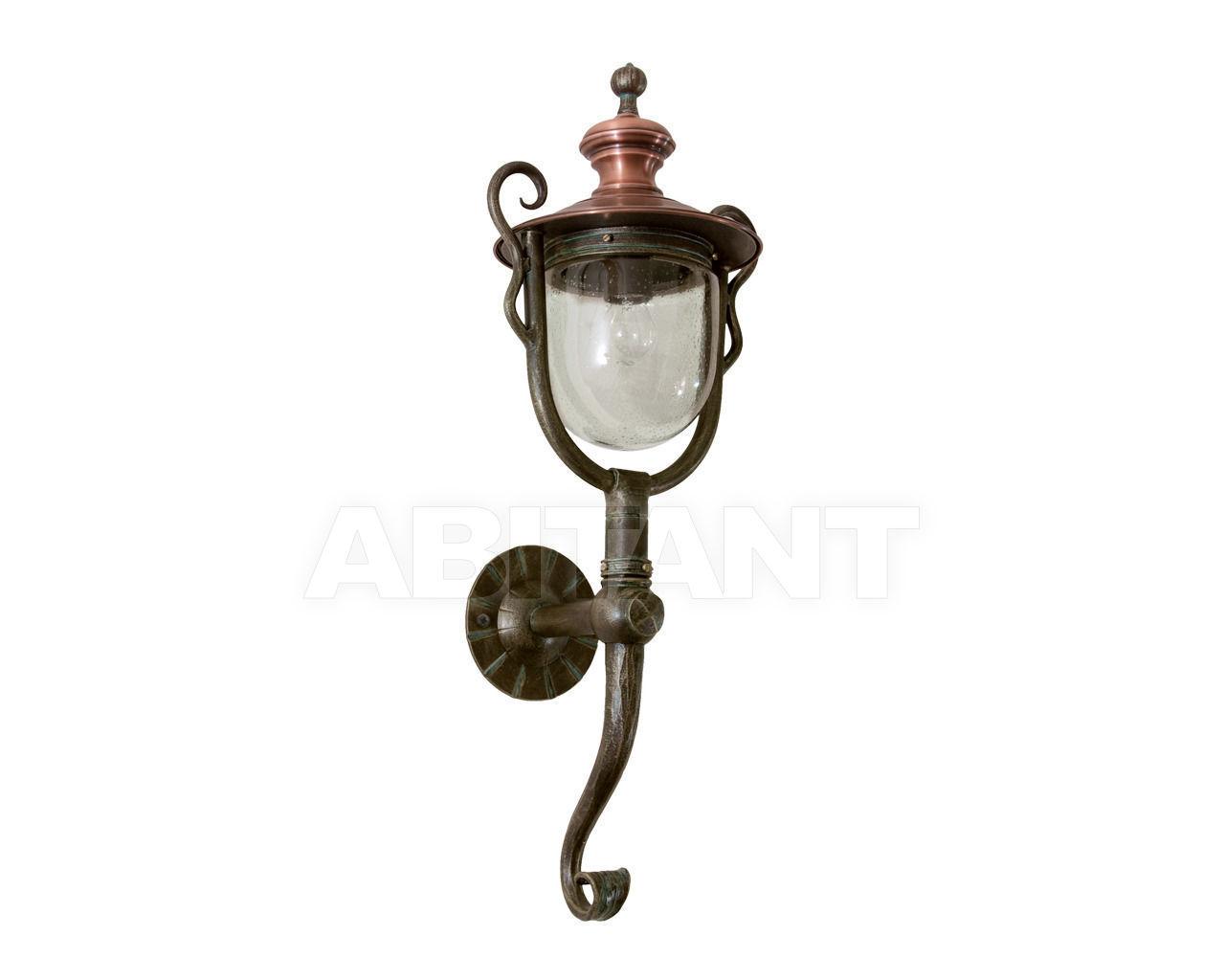Купить Фасадный светильник FMB Leuchten Schmiedeeisen Lampen Und Leuchten 90158