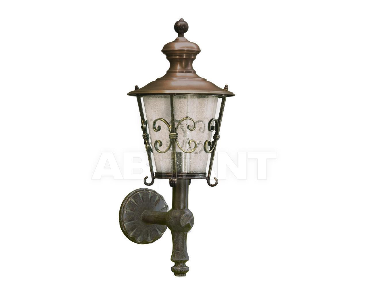 Купить Фасадный светильник FMB Leuchten Schmiedeeisen Lampen Und Leuchten 90132