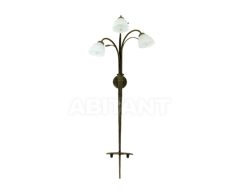 Купить Светильник настенный FMB Leuchten Schmiedeeisen Lampen Und Leuchten 94399