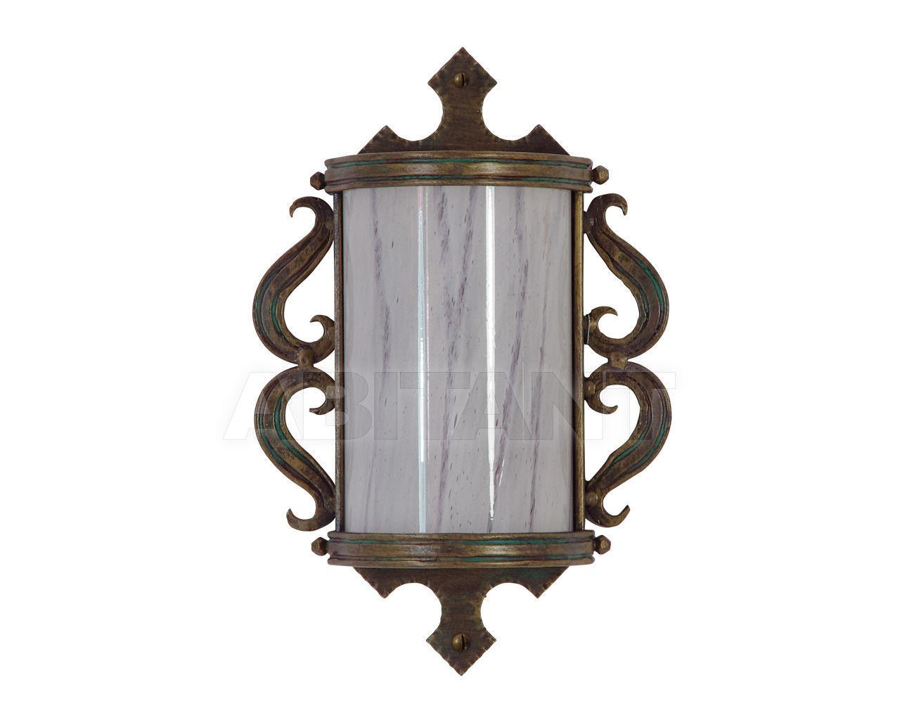 Купить Светильник FMB Leuchten Schmiedeeisen Lampen Und Leuchten 94157