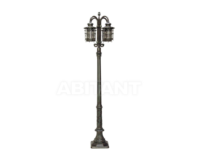 Купить Фонарь FMB Leuchten Schmiedeeisen Lampen Und Leuchten 90324