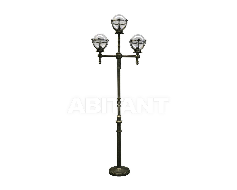 Купить Фонарь FMB Leuchten Schmiedeeisen Lampen Und Leuchten 90328