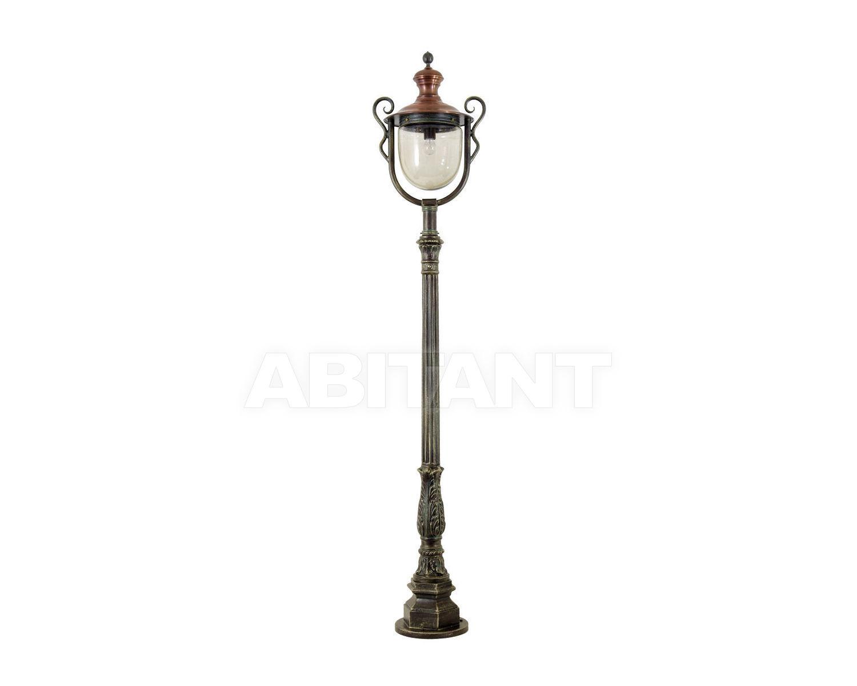 Купить Фонарь FMB Leuchten Schmiedeeisen Lampen Und Leuchten 90340