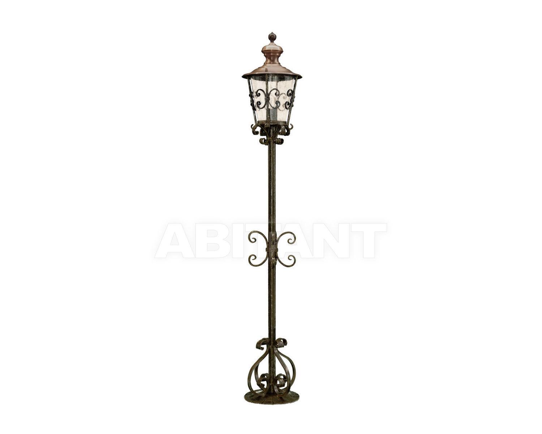 Купить Фонарь FMB Leuchten Schmiedeeisen Lampen Und Leuchten 90305