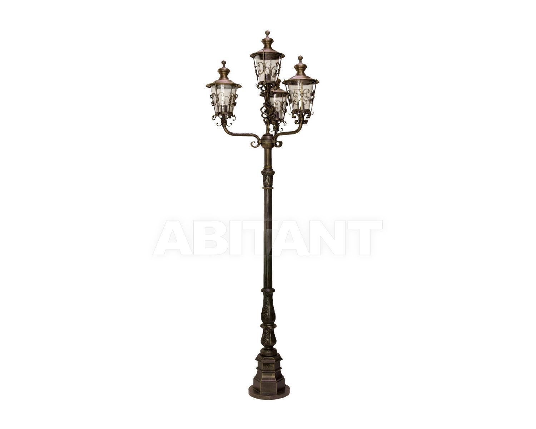 Купить Фонарь FMB Leuchten Schmiedeeisen Lampen Und Leuchten 90329