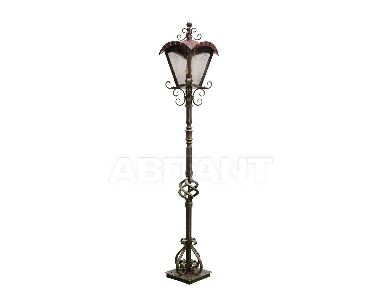 Купить Фонарь FMB Leuchten Schmiedeeisen Lampen Und Leuchten 90330