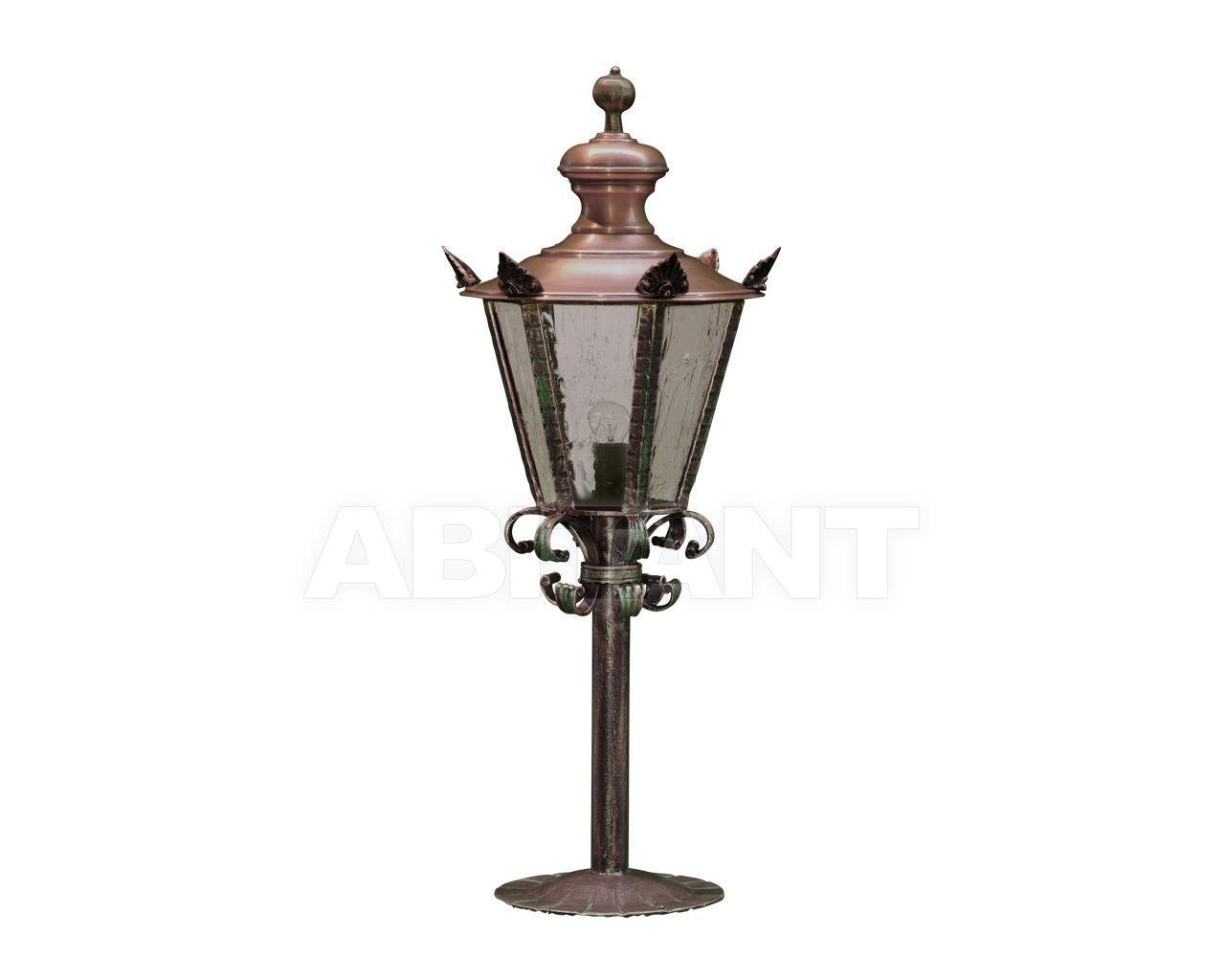 Купить Садовый светильник FMB Leuchten Schmiedeeisen Lampen Und Leuchten 90410
