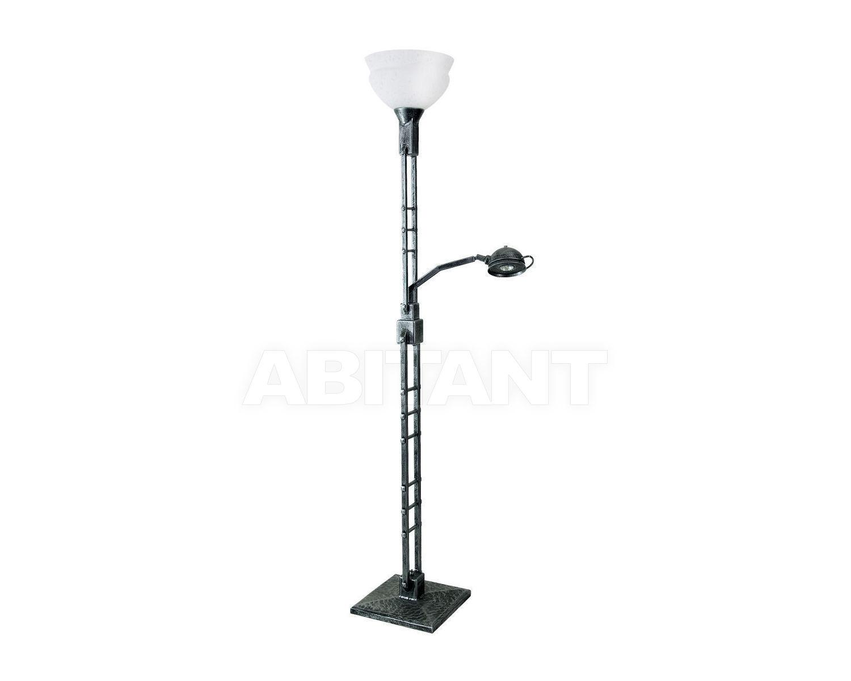 Купить Лампа напольная FMB Leuchten Schmiedeeisen Lampen Und Leuchten 94368