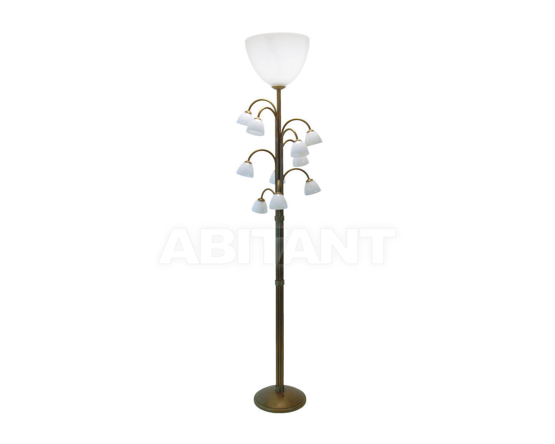 Купить Лампа напольная FMB Leuchten Schmiedeeisen Lampen Und Leuchten 94434
