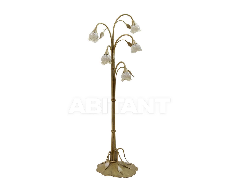 Купить Лампа напольная FMB Leuchten Schmiedeeisen Lampen Und Leuchten 94254