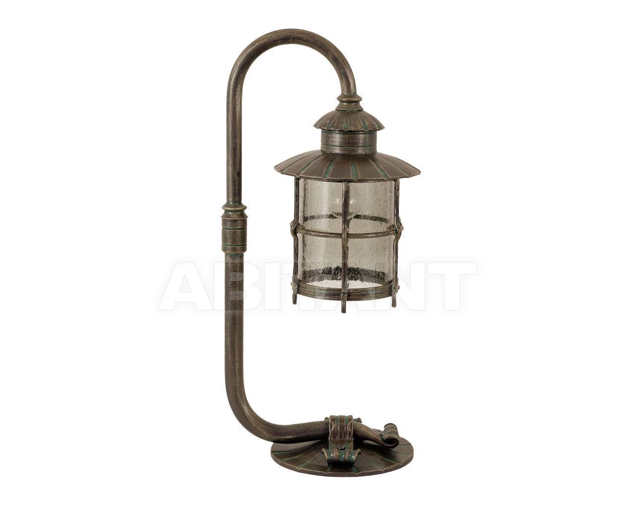 Купить Садовый светильник FMB Leuchten Schmiedeeisen Lampen Und Leuchten 90414