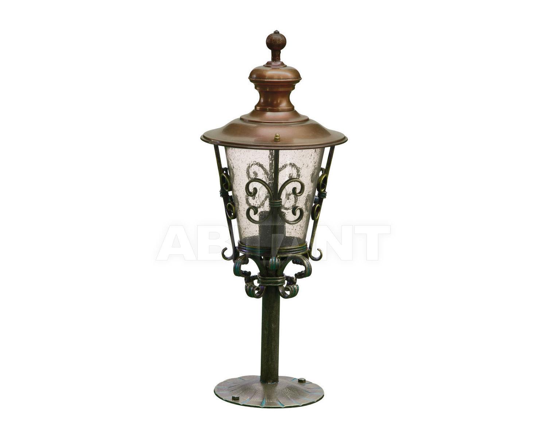 Купить Садовый светильник FMB Leuchten Schmiedeeisen Lampen Und Leuchten 90403