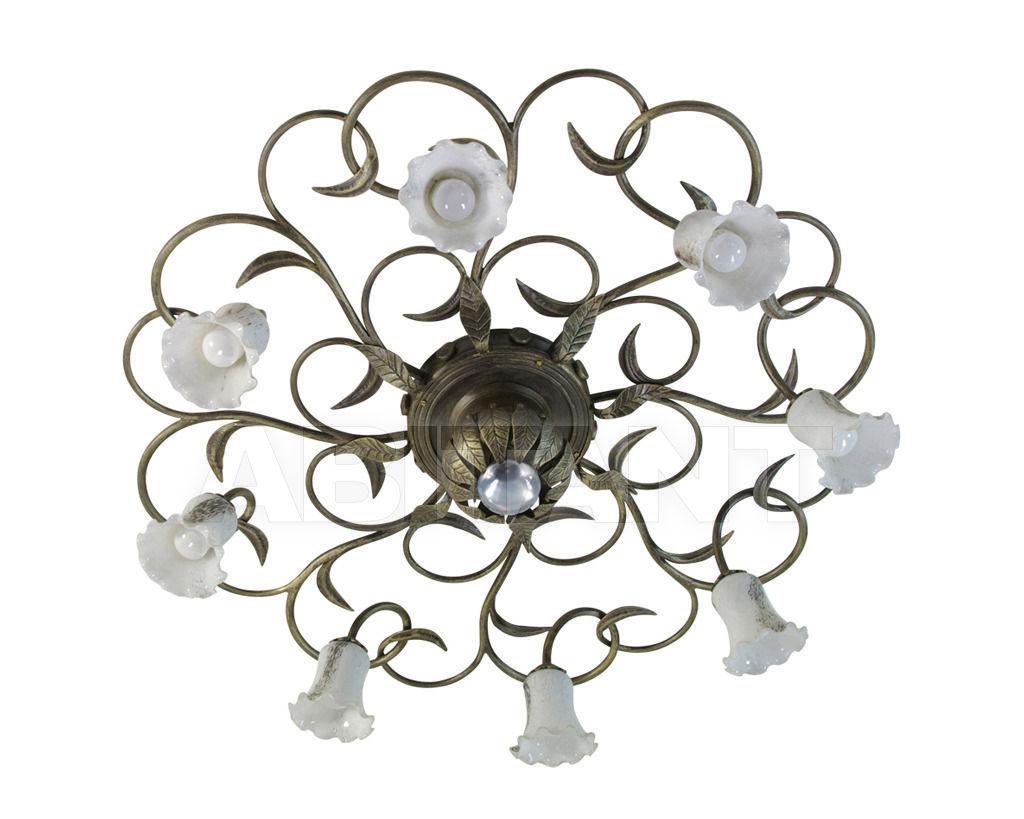 Купить Светильник FMB Leuchten Schmiedeeisen Lampen Und Leuchten 94286
