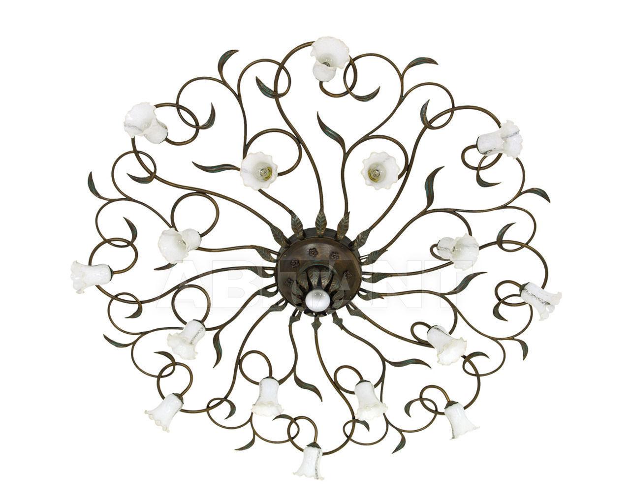 Купить Светильник FMB Leuchten Schmiedeeisen Lampen Und Leuchten 94209