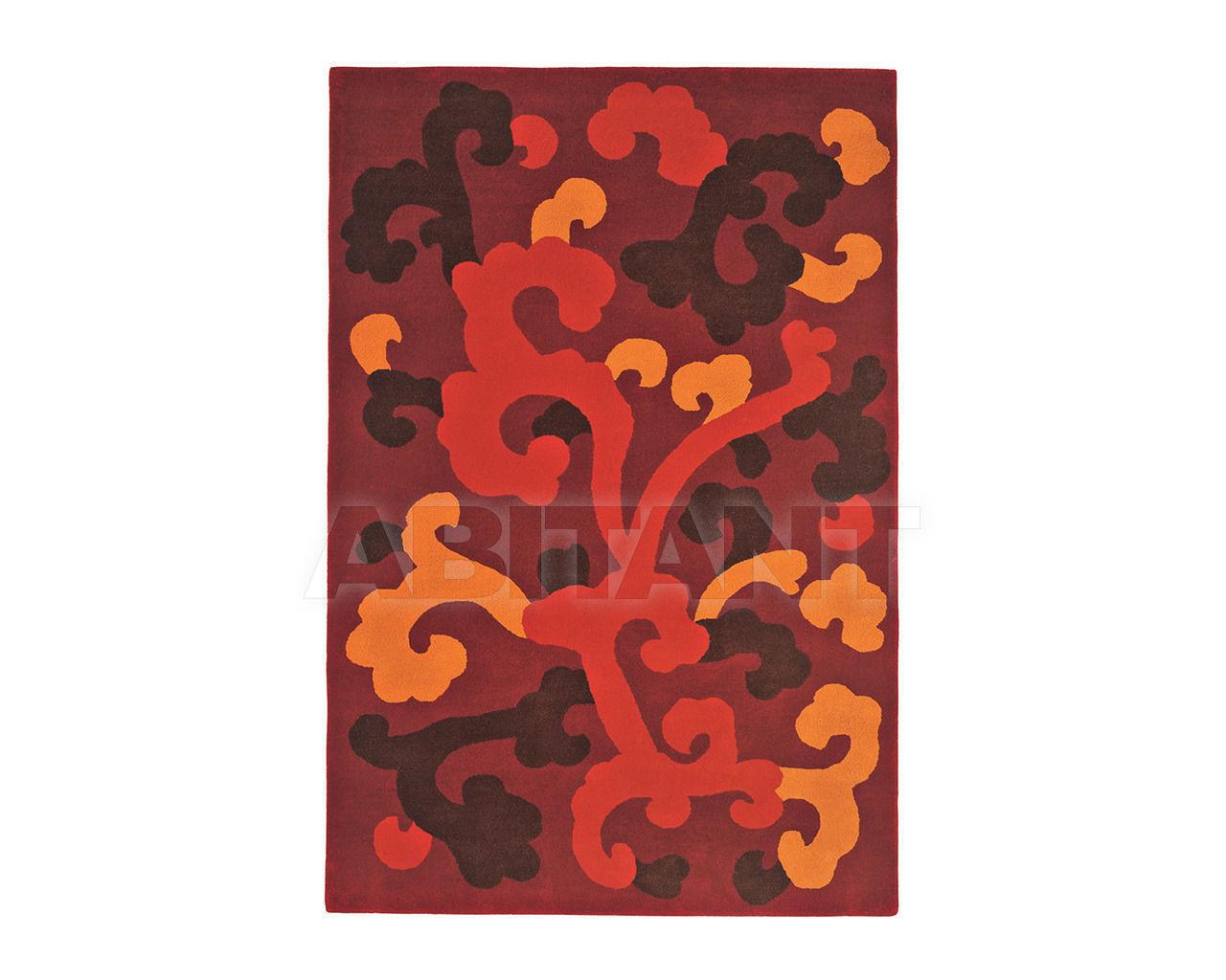 Купить Ковер современный CHALAIS Driade L`arte Di Abitare 9008260