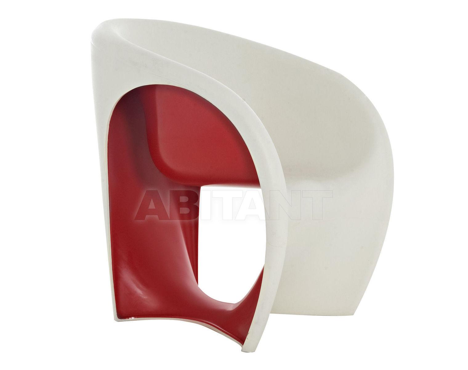 Купить Кресло для террасы MT1 Driade L`arte Di Abitare 9854380